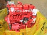 东风康明斯发动机总成B140 33