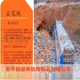 包塑石笼网,镀锌石笼网,处理石笼网