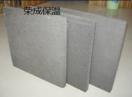 嘉興外牆泡沫玻璃板 玻璃發泡板對密度的要求標準