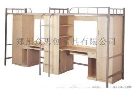 济源宿舍高低床质量保证