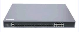 PON设备小型万兆OLT小区宽带无线监控安防数据中心8PON口傻瓜操作