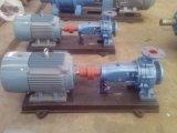 单级单吸矿用泵