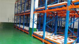 上海仕毅供应重型货架结构较安全的,后推式货架