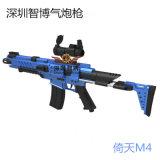 深圳智博ZB18YT口径倚天全钢件仿真户外设备
