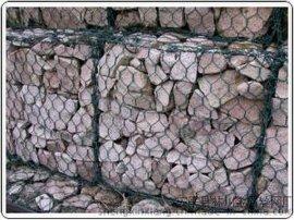 汶川市寶聖鑫格賓網是由抗腐耐磨高強的低碳鍍鋅鋼絲編織成雙絞六邊形的金屬網箱