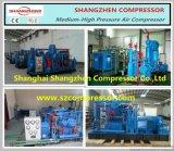 高压空压机(20-450公斤)