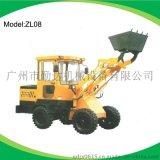 供应优质ZL08小铲车