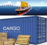 广州深圳国际物流货代海运到美国亚马逊FBA散货拼箱双清到门