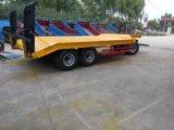 三吨挖机拖车.25吨挖机拖车