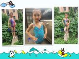 Jonathan Swim 儿童泳衣