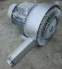 紡織設備雙段式高壓風機,5.5KW雙葉輪高壓風機價格