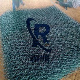 包塑石籠網 鍍鋅石籠網 包塑石籠網箱 包塑格賓網墊
