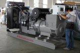 东莞长安1000kw柴油发电机组低价转让