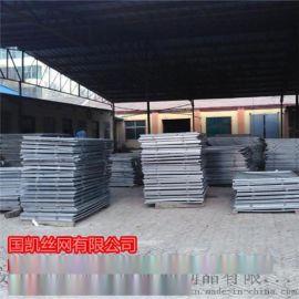 Q235浸塑钢板网片