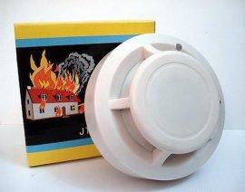 点型火灾烟雾报警器 (SN-828-2PL(联网型))