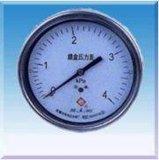 膜盒压力表YE-60B/YE100B/YE150-B