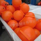 上海30公分养殖浮球 警示浮体 厂家大量批发