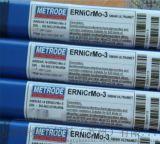 原装进口英国曼切特NIMROD 625/ENiCrMo-3镍基合金焊条