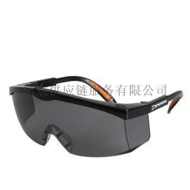 霍尼韦尔 S200A防雾防冲击防飞溅防风沙 防护眼镜 防尘镜 护目镜