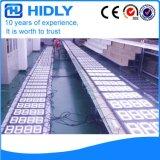深圳海得利廠家直銷加油站LED顯示屏