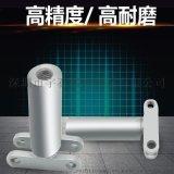 夹紧气缸配件MHY2-16D活塞杆气爪气缸配件