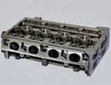 发动机缸体加工