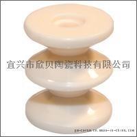 欣贝99氧化铝耐磨纺织陶瓷导丝器