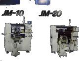 手插工程自动化,实现省人化和品质提高的JUKI-异形插件机