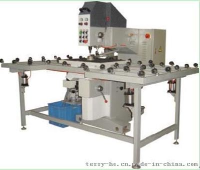YH1-1D 玻璃钻孔机