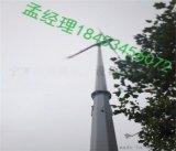 晟成景觀風力發電機   20千瓦草原用風力發電機組     國家認證高新企業