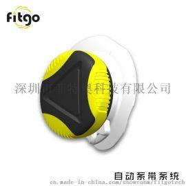 厂家直销运动鞋等适用快速系带系统鞋扣FITGO