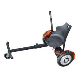 爱路卡登卡丁车CS-A102儿童滑板车升级款脚踏滑板车深圳厂家直销