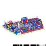 蒙童大型epp泡沫乐高积木乐园 百万海洋球池淘气堡