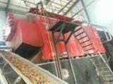 生物质工业锅炉