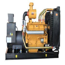 山东康姆勒供应300kw柴油发电机组 全国联保服务