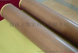 供應鐵氟龍耐高溫膠帶(圖)——昆山天牧豐電子有限公司產品