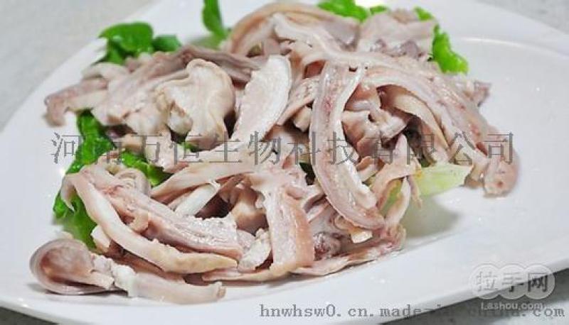 万恒牌食品级富磷联a生产厂家;牛肚牛百叶,羊肚,猪肚,猪大肠等水发剂图片