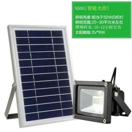 HC HC-040太阳能庭院灯
