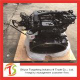 康明斯125马力国三B125 33柴油发动机总成