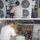 空調配置萬能遙控器