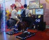 肯琰优厂家直销青少年骑马训练机亲子健身骑马运动游艺机-酷骑士III