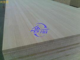 松木指接板 松木集成材