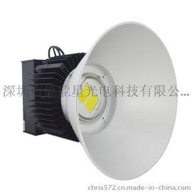 LED工矿灯400W双光源工矿灯