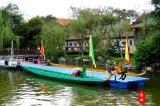国际标准龙舟国家级非物质文化遗产万福木船出品