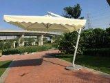 户外家具别墅区休闲伞  户外家具庭园沙滩椅 户外家具休闲花箱厂家