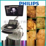 飞利浦彩色超声多普勒诊断仪Affiniti70