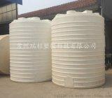 瑞杉塑胶大量生产20吨滚塑成型蓄水罐、硝酸储罐