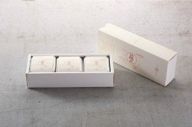 茶叶盒包装