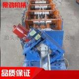 农用设备卡槽机 厂家直销地槽机 济南趵突泉卡槽机