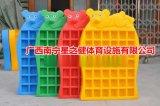 南宁星之健厂家批发幼儿园玩具柜 多功能柜子批发